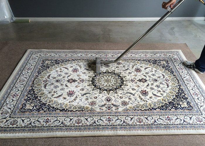 Rug Cleaning Perth Carpet