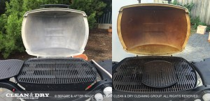 BBQ Cleaning Perth