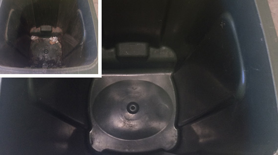 Bin Cleaning Perth Carpet Cleaning Clean Amp Dry