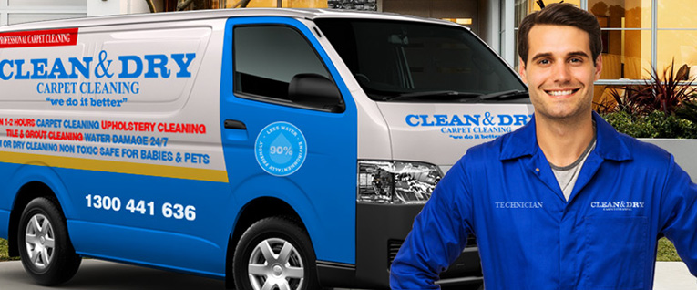 Carpet Cleaning Franchise Perth