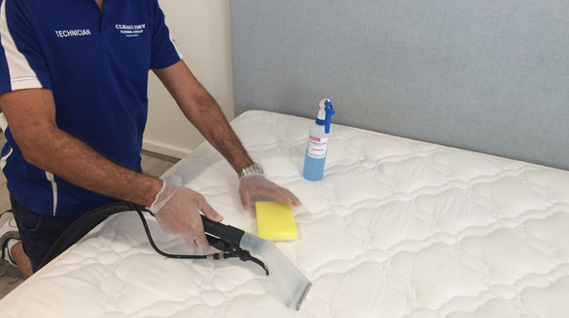 Mattress Cleaning Perth