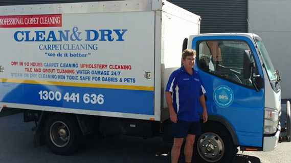 TRUCKMOUNT CARPET CLEANING SERVICE PERTH