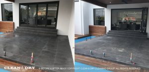Sydney and Perth Outdoor Tile Cleaning